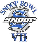 Snoop Bowl