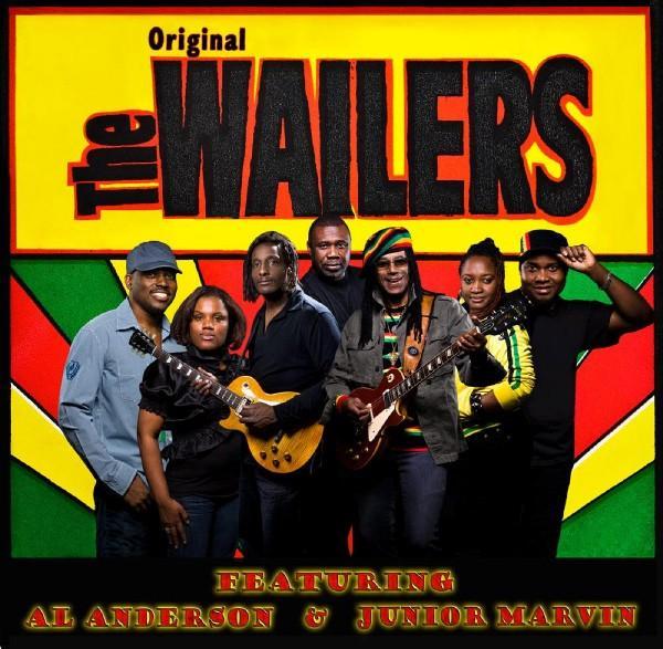 TheOriginalWailers